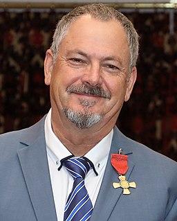 Peter Elliott (actor) New Zealand actor