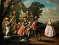 Peter Jacob Horemans - Musical recital.jpg