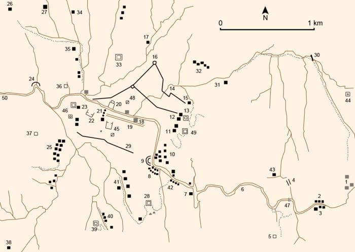 Petra - Wikipedia, la enciclopedia libre