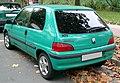 Peugeot 106 rear 20071012.jpg