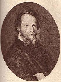 PhilippvN, portrait, Julius P.JPG