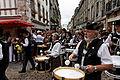 Photo - Festival de Cornouaille 2013 - Ar re Goz en concert le 25 juillet - 035.jpg
