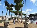 Piazza Foro Traiano - panoramio.jpg