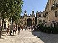 Piazza del Sedile, Matera.jpg