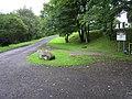 Picnic area at Moneysharven - geograph.org.uk - 529722.jpg