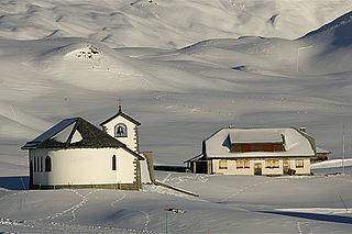 Kerns Municipality of Switzerland in Obwalden