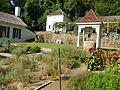 Pierre Menard House, Garden.JPG