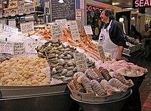 Fishmarket Restaurant London