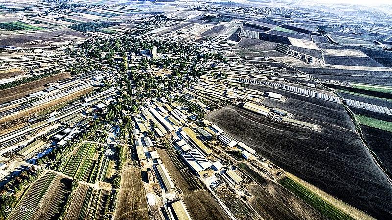 כפר יהושע