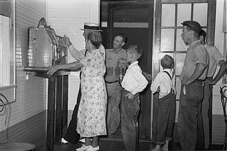 "New Orleans crime family - Slot machines were installed in towns throughout Louisiana, generating a dependable stream of revenue for the ""family""."