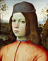 Pinturicchio - Portait of a Boy - Google Art Project cropped.jpg