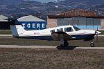 Piper PA-28RT-201T Turbo Arrow IV, Alitraining JP7582754.jpg