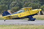 Pitts S-2A Special 'G-ODDS' (30898593638).jpg