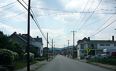 Pittsburgh Street Borough of South Connellsville Pennsylvania.jpg