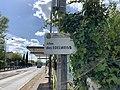 Plaque Allée Edelweiss - Villiers-sur-Marne (FR94) - 2021-05-07 - 2.jpg