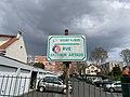 Plaque Rue Antonin Artaud - Rosny-sous-Bois (FR93) - 2021-04-15 - 2.jpg