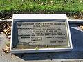 Plaque at Marine Garden, Waterloo, Merseyside - 2012-10-06 (1).JPG