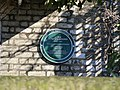 Plaque to Lord Duncan-Sandys - geograph.org.uk - 1743511.jpg
