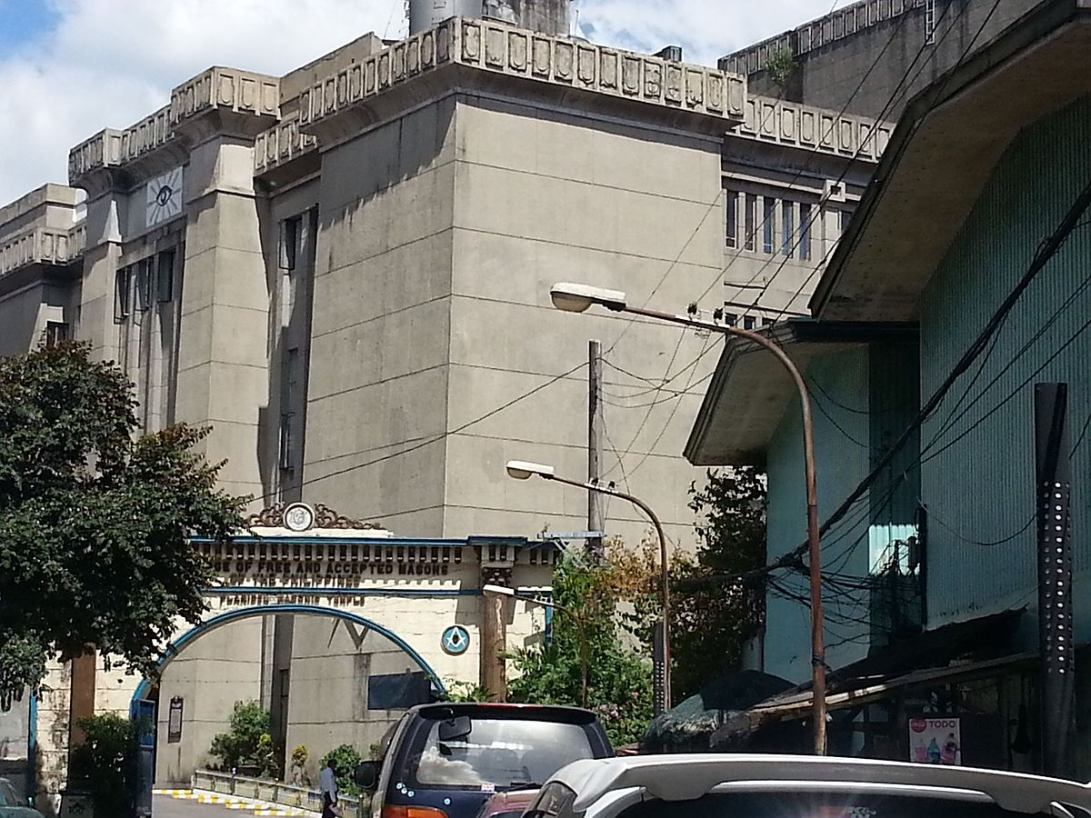 Plaridel Masonic Temple Wikipedia