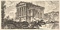 Plate 26- Temple of Clitumnus between Foligno and Spoleto . . . (Tempio di Clitumno tra Fuligno e Spoletti . . .) MET DP827958.jpg