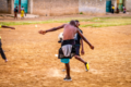 Play time on rainy day at kalingalinga foot ball ground 03.png