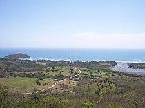 Playa Villa Rica desde Quiahuiztlan01.jpeg