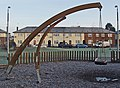 Playground and St John's Grove, Hull - geograph.org.uk - 638464.jpg