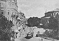 Pohjoisesplanadi 1910s, Helsinki.jpg