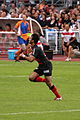 Poitrenaud running in Stadium Jean Dauger.jpg
