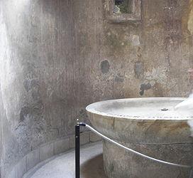 Pompeii forum baths caldarium basin.jpg