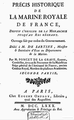 Poncet de La Grave - Précis historique de la marine royale de France, V2, 1780.xcf