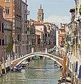 Ponte Santi o De Mezzo (Venice).jpg