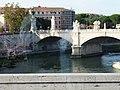 Ponte Vittorio Emanuele II 維托里奧二世橋 - panoramio.jpg