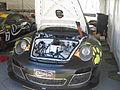 Porsche 911 GT3-R of Klark Quinn.JPG