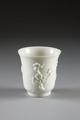 Porslinsmugg. Kina - Hallwylska museet - 87111.tif