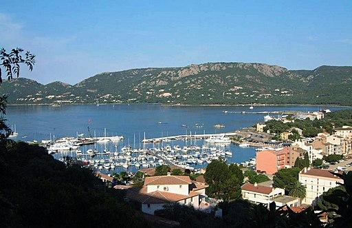 Port-Porto-vecchio
