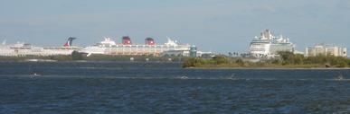 Port Canaveral Wikipedia