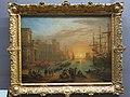 Port de mer au soleil couchant (Louvre, RF 4715).jpg