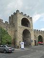 Porta d'Arci, Rieti, interno - 1.jpg