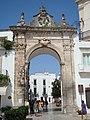 Porta di San Stefano - Martina Franca.JPG