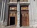 Portes cathédrale Chambéry.JPG