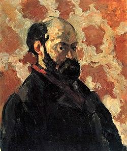 Portrait de l'artiste au fond rose, par Paul Cézanne.jpg