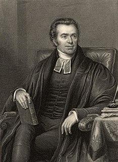 George Collison British theologian