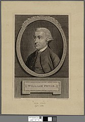 William Pryce