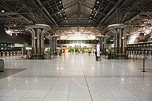 Sân bay Lisbon Portela