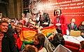 Posse da Presidenta do Partido dos Trabalhadores, Gleisi Hoffmann (34921201384).jpg