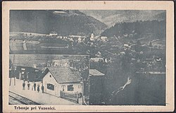 Postcard of Trbonje 1926.jpg