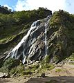 Powerscourt waterfall 2011.JPG