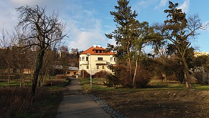 How to get to Hercovka with public transit - About the place