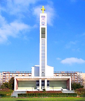 Saint Wenceslas Church